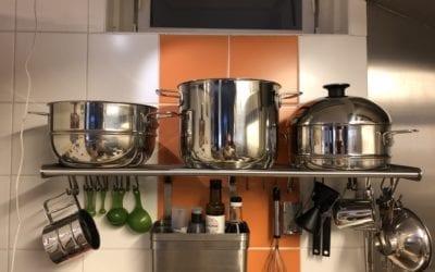 Le Vitaliseur de Marion Kaplan : la magie du cuit vapeur