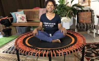 Le trampoline bellicon : la magie du micro-mouvement