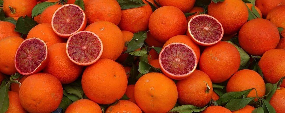 Oranges et émotions