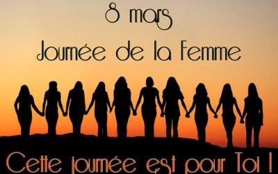 Hommage à toutes les femmes